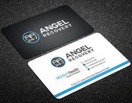 #95 for Personalized Business Cards af salmancfbd
