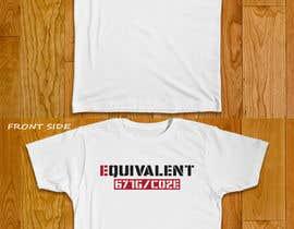 #79 for Make a t-shirt design by mahabub14
