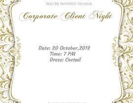 #9 para Create an email Invite por mzishan49