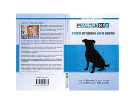 #39 for Practice Max Book Cover by clearboth78