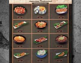#16 para Create a food flyer de marianisha990