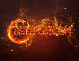 Sleemsayshey tarafından Want dragon flipped and made into C of Chewychunga with the rest of the name written in flame / smoke / ????? Beside it için no 17
