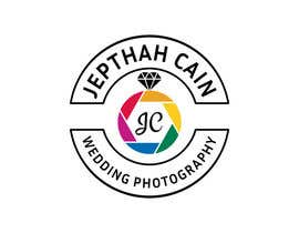 "#15 for I need a logo designed for my business name "" Jepthah Cain Wedding Photography "" by carolingaber"
