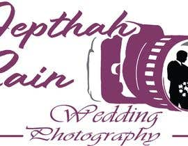 "#11 for I need a logo designed for my business name "" Jepthah Cain Wedding Photography "" by dristounz"