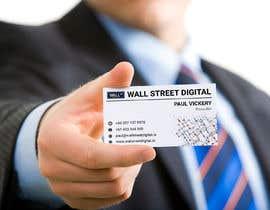nº 139 pour Business Card Design par sahin1600