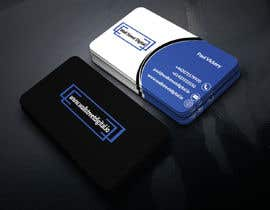 nº 135 pour Business Card Design par ShihaburRahman2