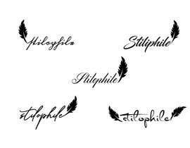 #17 for Logo Contest (For a fountain pen company Stilophile) by shakilhd99