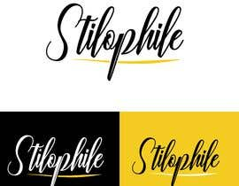 #11 for Logo Contest (For a fountain pen company Stilophile) by angvonnie