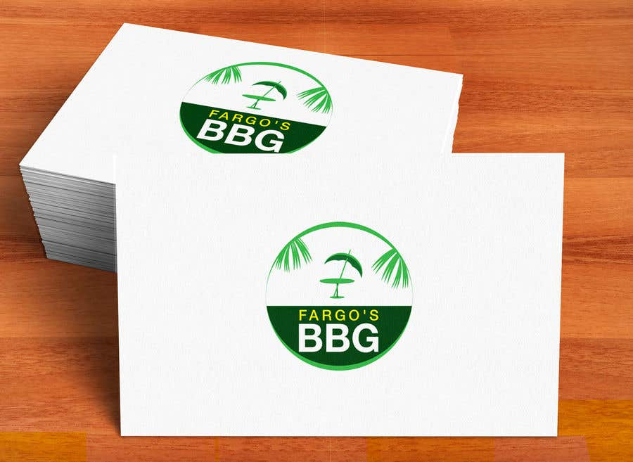 Contest Entry #97 for Logo Design For BBQ Catering