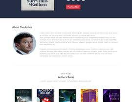 #12 for Build me a website for a book by SaraFawzi