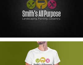 #149 , Design a Logo for a landscaping, carpentry, and painting business 来自 MhmdAbdoh