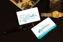 Graphic Design Contest Entry #752 for Business Card Design - Webtools Health
