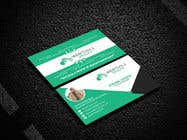 Graphic Design Contest Entry #890 for Business Card Design - Webtools Health