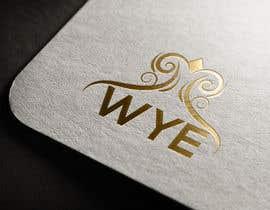 #107 for Logo Design for ActiveWear called WYE af sohan010