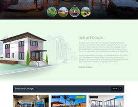 #2 for Design my Real Estate Homepage by logodesigingpk