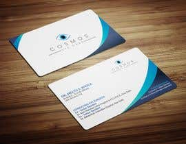 #121 for visiting card for eye hostpital by NaheanChowdhury