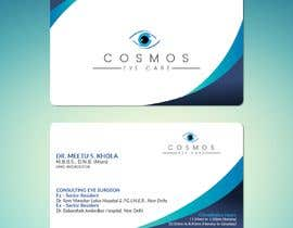 #128 for visiting card for eye hostpital by NaheanChowdhury