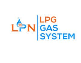 #39 , Get my LPG Gas Tank Logo designed. 来自 sozibm54