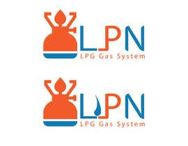#44 , Get my LPG Gas Tank Logo designed. 来自 rokynil63