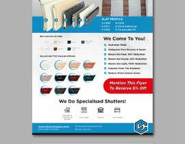 #43 untuk Design Flyer oleh AthurSinai