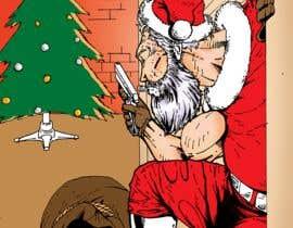 Nro 28 kilpailuun Santa's Big Fat Pale Ale käyttäjältä syrsyr