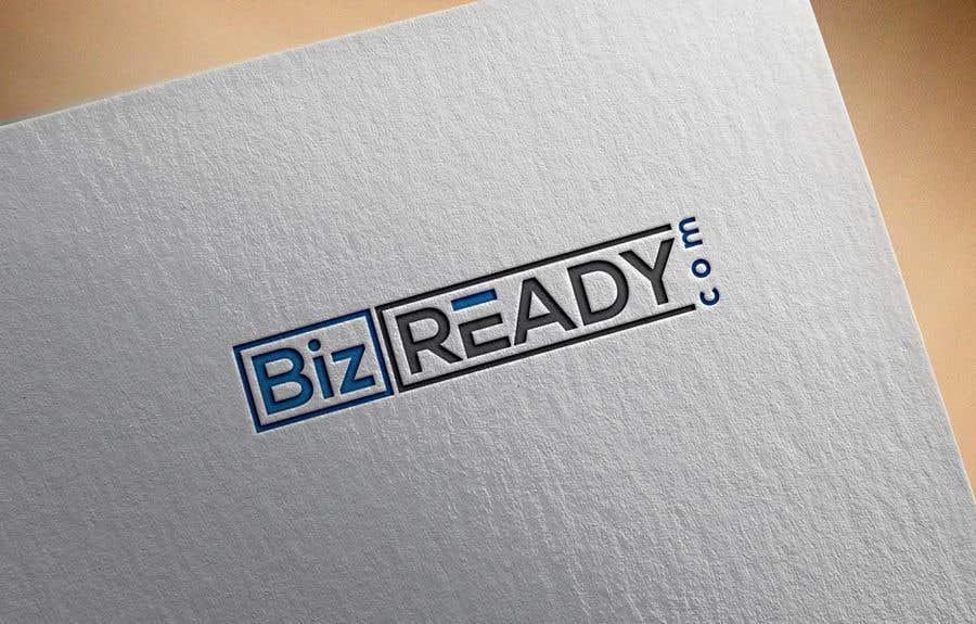 Конкурсная заявка №88 для Design a graphic LOGO for: BizREADY.com