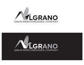 #108 for Branding For a Grain Merchandising Company by upcomingdesigner