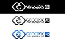 Proposition n° 109 du concours Graphic Design pour Logo Design for GeoDisk.org