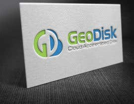 #108 for Logo Design for GeoDisk.org af winarto2012