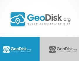 #77 for Logo Design for GeoDisk.org af BrandCreativ3