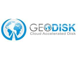 #105 for Logo Design for GeoDisk.org af xahe36vw