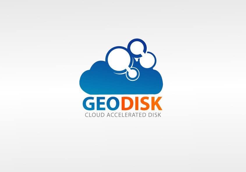 Proposition n°228 du concours Logo Design for GeoDisk.org