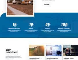 #15 for Design a Website for company af zaxsol