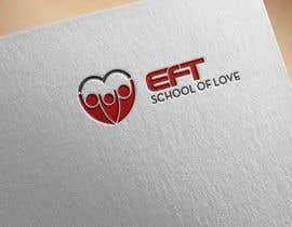 """#26 für Logo Design """"EFT School of Love"""" von asifcb155"""