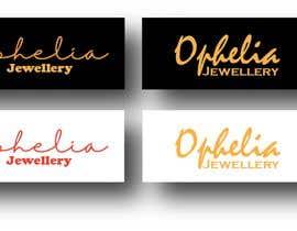 #100 para Jewllery logo de Samisaleem45