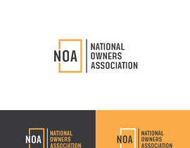 #218 for Graphic Design for McDonald's Association by rokonranne