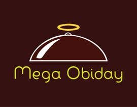 #26 untuk Logo for catering company oleh Samisaleem45