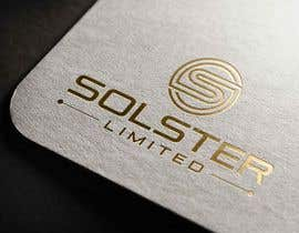 #136 for Design a Logo for Solster Limited by noishotori