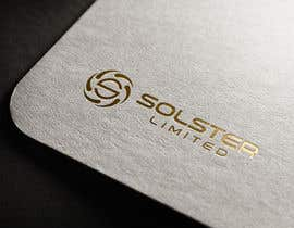 #130 for Design a Logo for Solster Limited by mamunfaruk