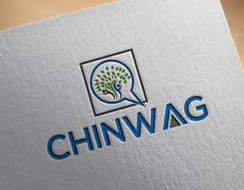 #110 for Chinwag Logo by stevenkion