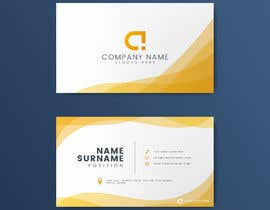 #243 , Design a Name Card 来自 iffti00223