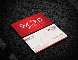 #224 , Re-design Business cards 来自 mdisrafil877
