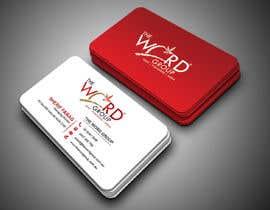 #30 , Re-design Business cards 来自 abdulmonayem85
