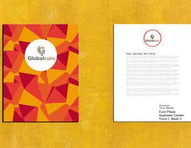 #24 for Company letterhead Design by srijonism