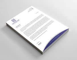 #22 for Company letterhead Design by abdulmonayem85