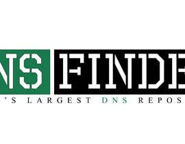 #105 for Design a Logo for dnsfinder.com by Riad1997