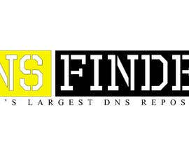 #107 for Design a Logo for dnsfinder.com by Riad1997