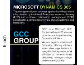 "nº 16 pour Advert for eBook (""Microsoft Dynamics 365 For Dummies"") par yadavsushil"