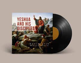 #4 for Yeshua & His Disciples Album Cover -- 2 by rakibislam7678