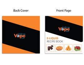 #3 для Additional Pages for DIY E-liquid Recipe Book від hmdtaher
